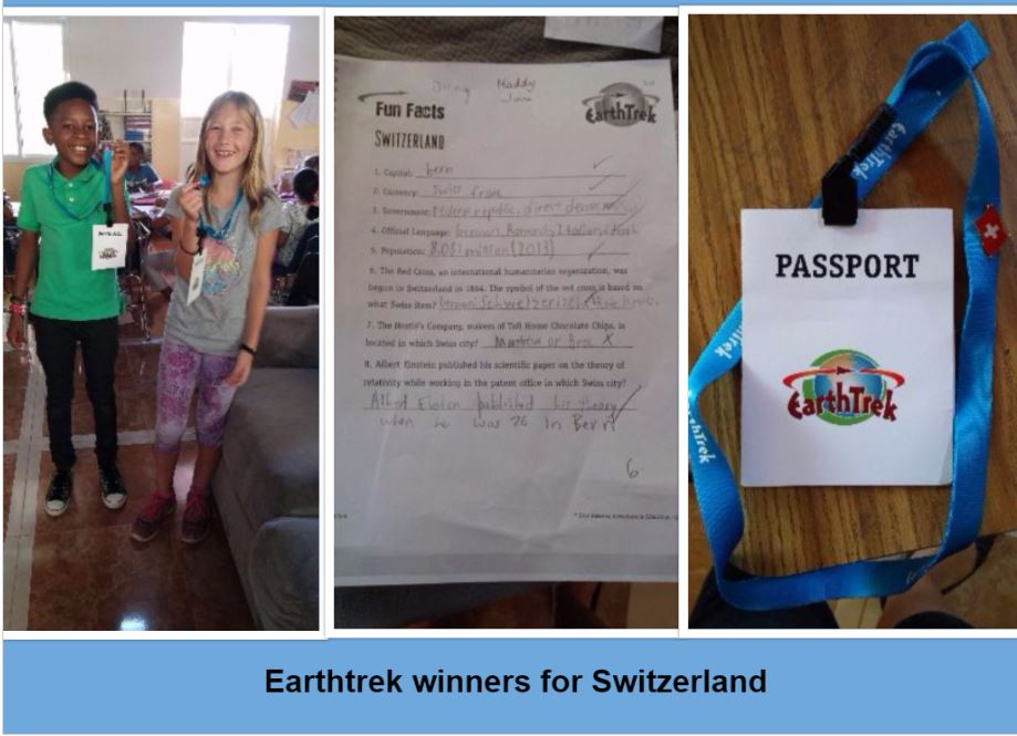 earthtrek-winners